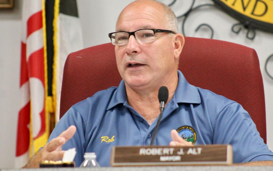 Local group wants community input on Elkton police chief hire